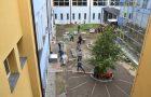 Znamo in zmoremo – gradimo učilnico na prostem