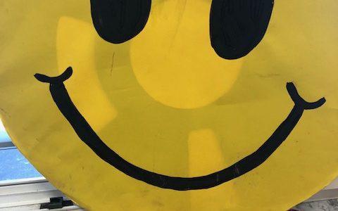 Druženje ob nasmehu