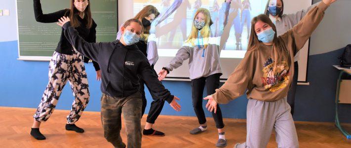 Dan šole: Sloveniji za rojstni dan