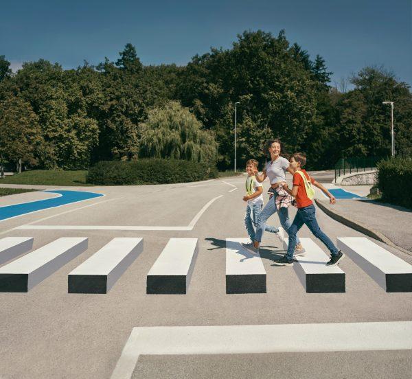 Predstavitev projekta 3D-zebre pri OŠ Ljudski vrt